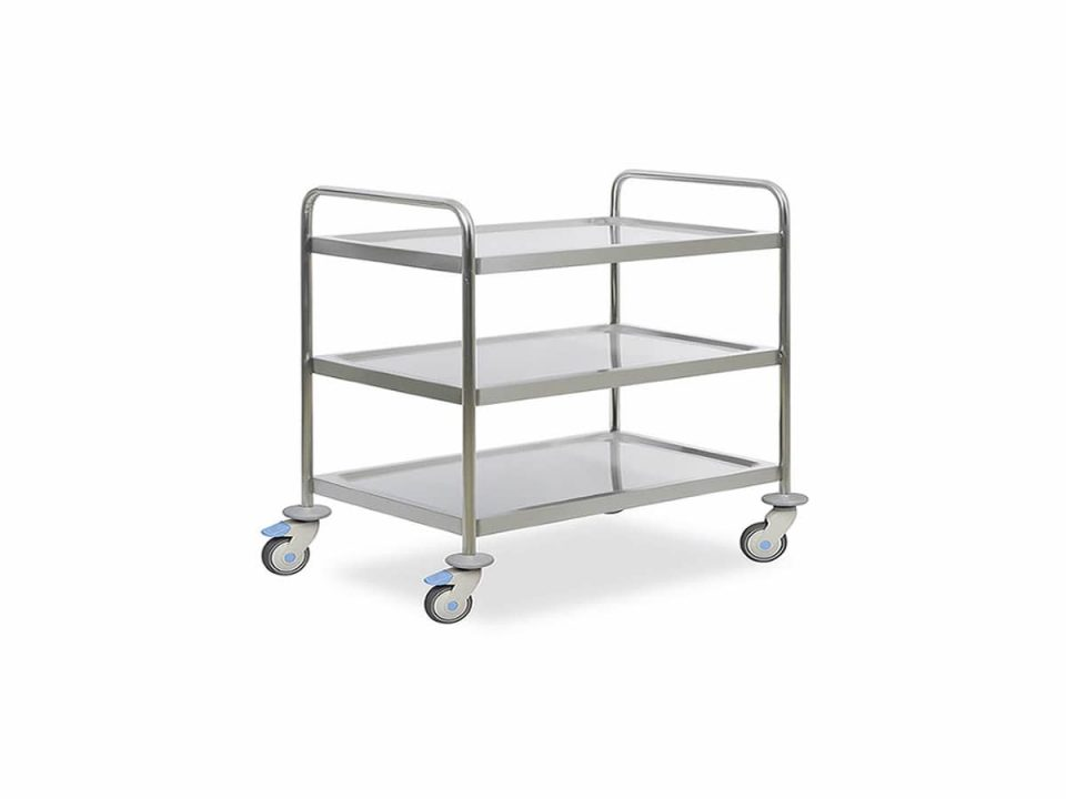 ınstrument trolley 4-nuprom-medical-equipments-and-supplier