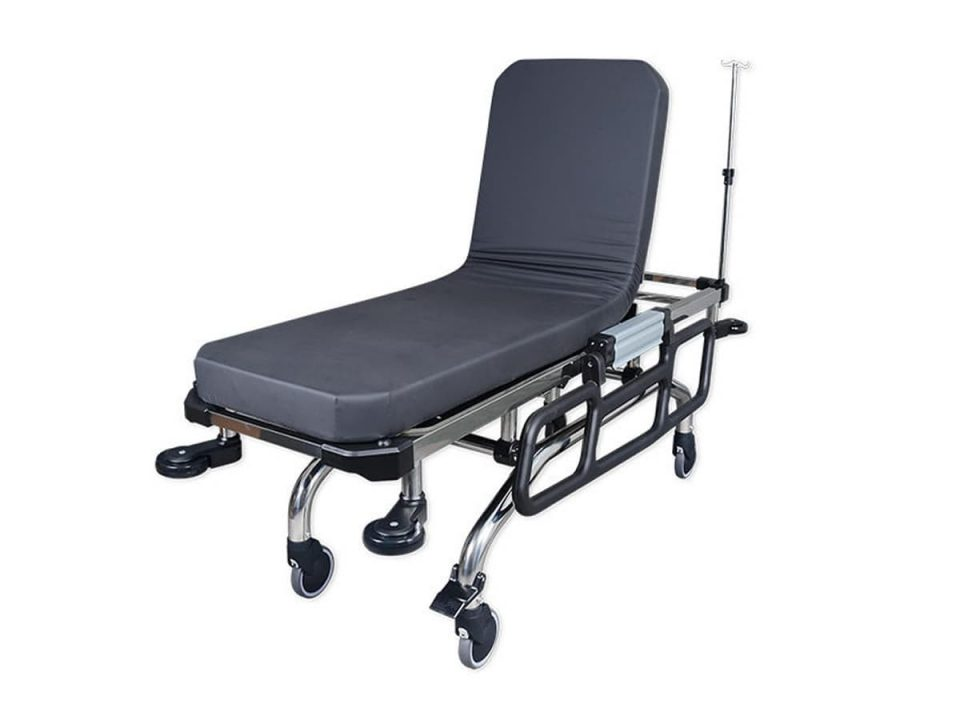 Emergency Stretcher Non-Magnetic