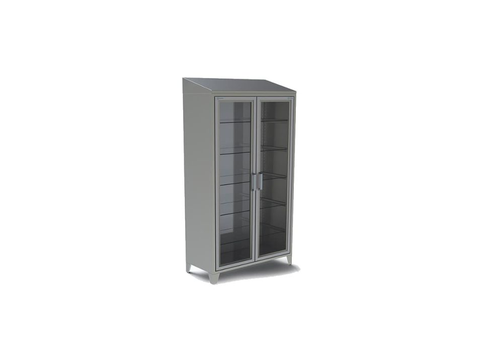 Instrument and Medicine Cupboard-nuprom-medical-equipments-and-supplier