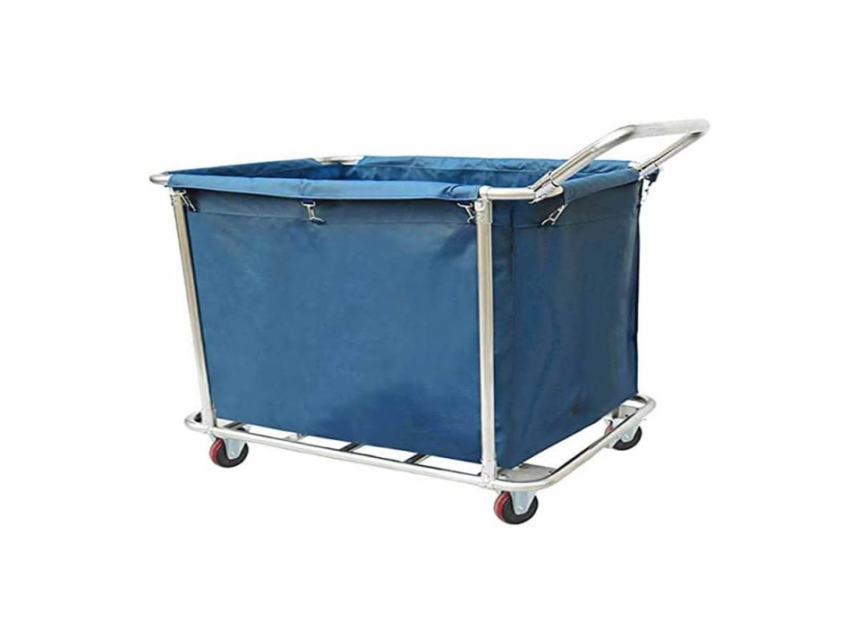 Laundry-Collection-Trolley-Projects 1-nuprom-medical-equipments-and-supplier