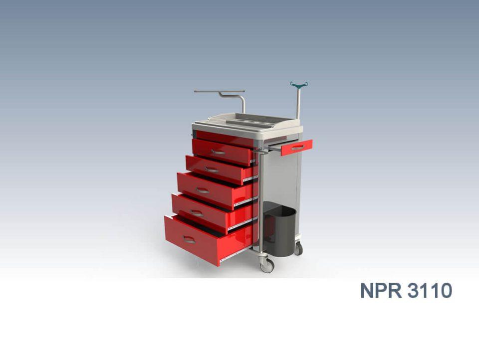 Npr-3110-EMERGENCY CART-3-1200x900-nuprom