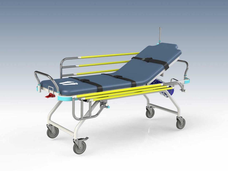 Patient Transfer Stretcher, Eco