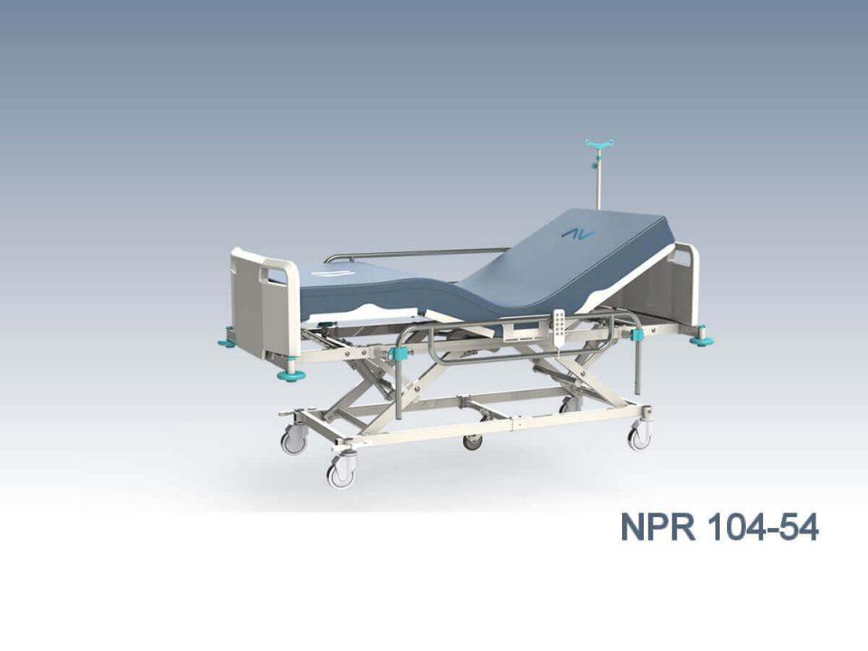 NPR 104-54 Tüm Opsiyonlar - Beşinci Teker - Max - 1 1200X900